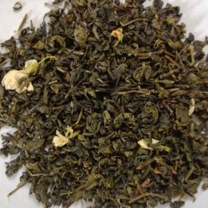 漢方ジャスミン茶
