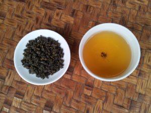 漢方烏龍茶