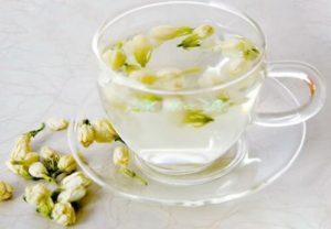 漢方-ジャスミン茶