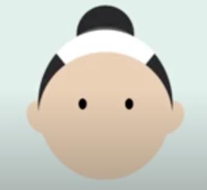 漢方-白髪-部位