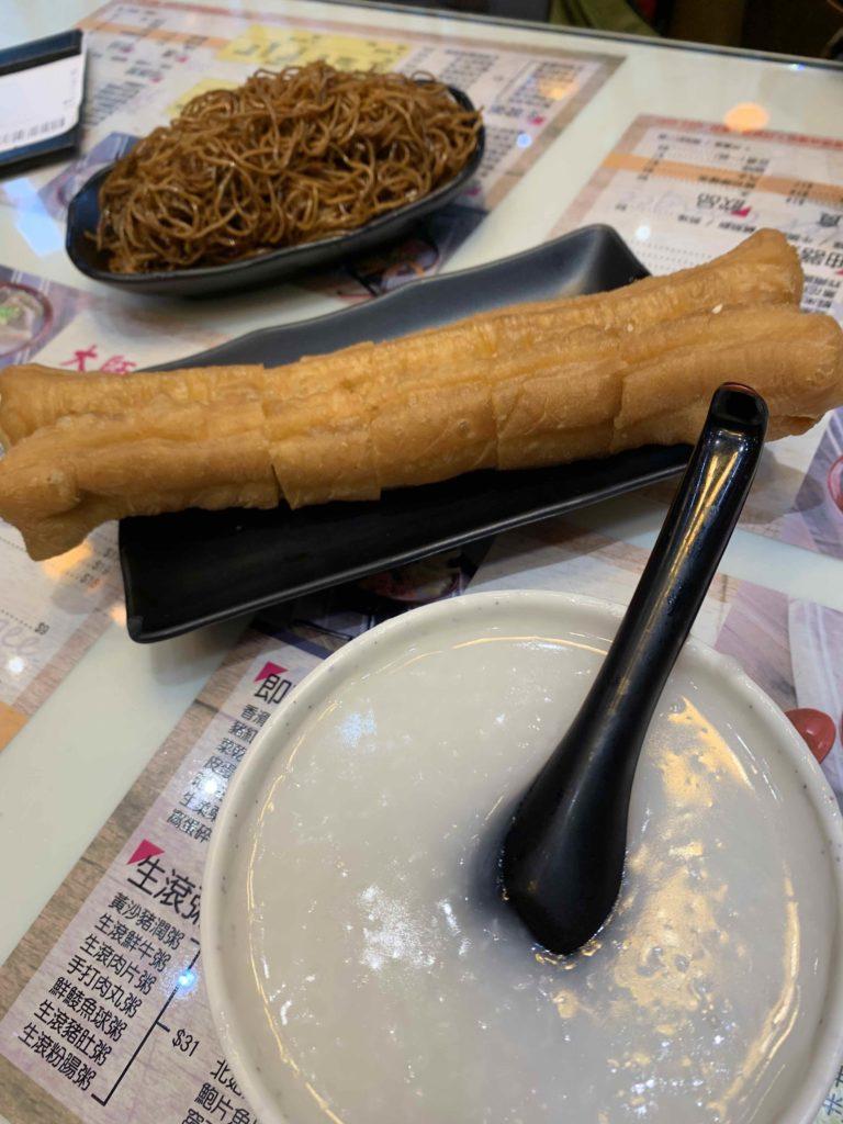 漢方-香港-薬膳料理3
